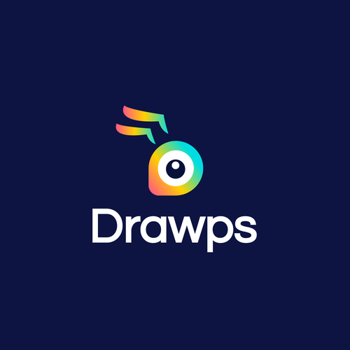 Explorer logo with the title 'drawps'