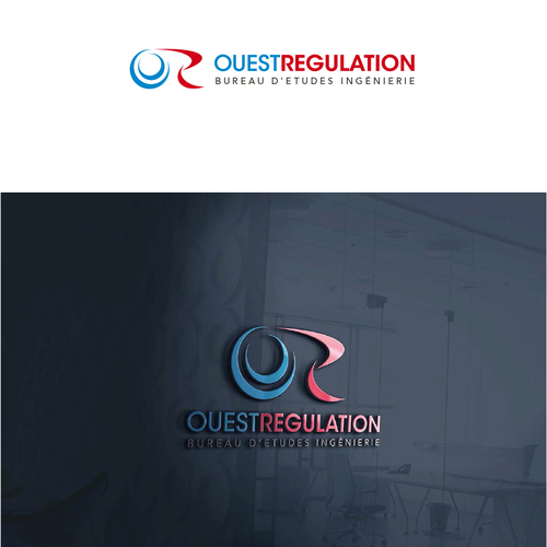 French logo with the title 'OUEST REGULATION'