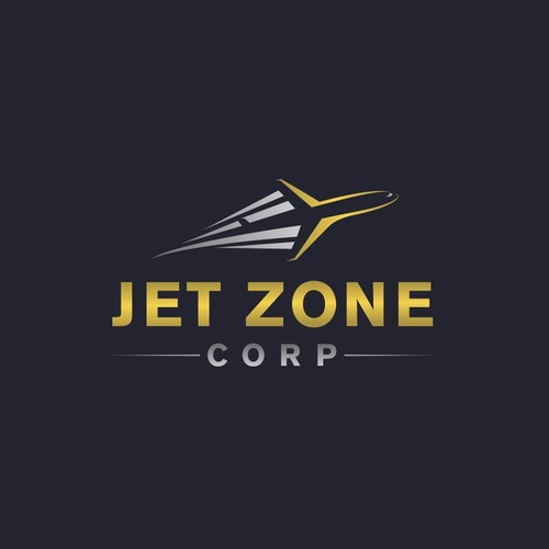 Air brand with the title 'Jet Zone'