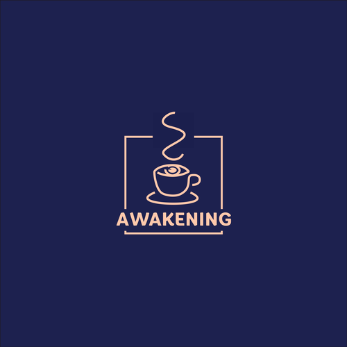Los Angeles logo with the title 'Awakening'