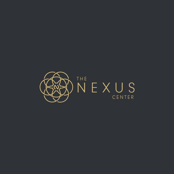 Nexus logo with the title 'The Nexus Center'