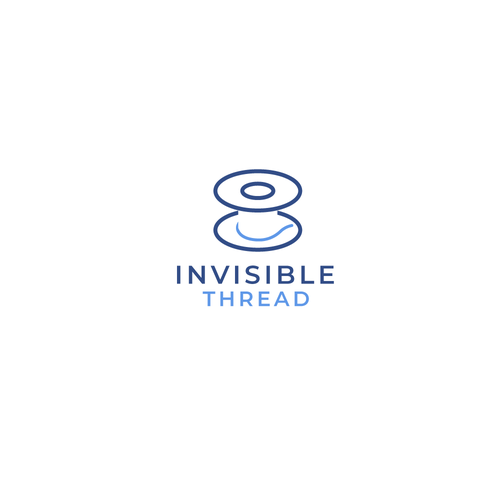 Thread logo with the title 'Invisible Thread'
