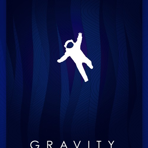 Gravity design with the title 'Gravity'