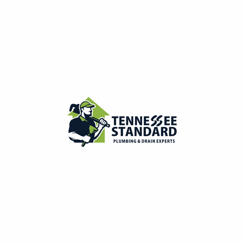 Figure logo with the title 'Logo for Tennessee Standard'