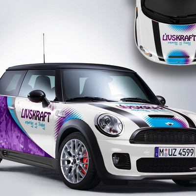 Wrap Design for Mini