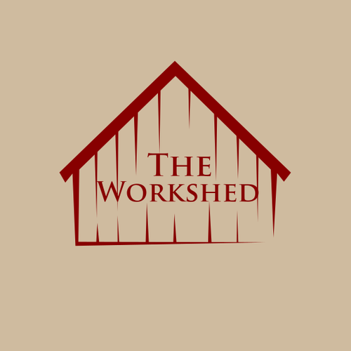 Planner logo with the title 'The Workshed'