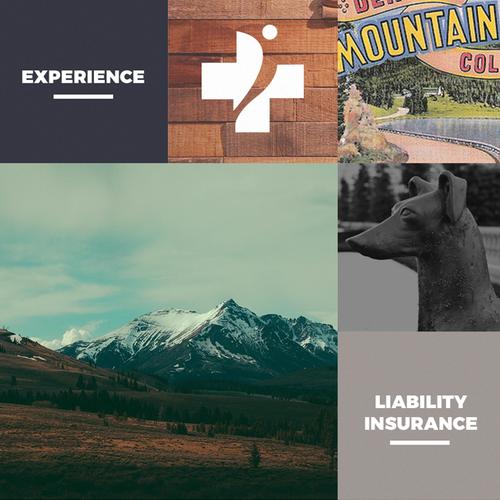 Colorado design with the title 'Colorado Law'