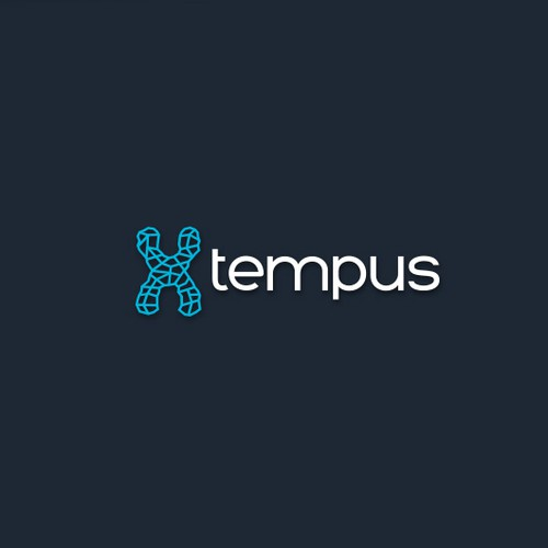 Cell logo with the title 'Logo for Tempus'
