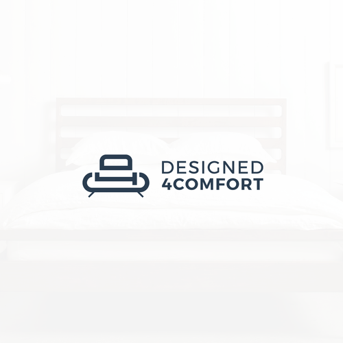 Comfortable design with the title 'Designed 4 Comfort'