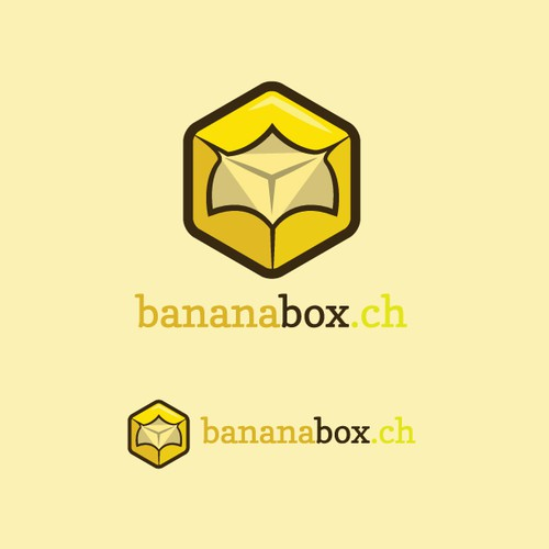 Banana logo with the title 'Unsold Proposal: Message me if you want it.'