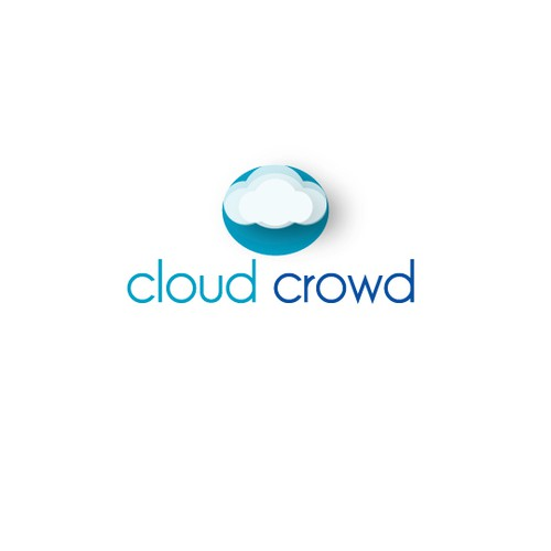 Crowd logo with the title 'Cloud Crowd'