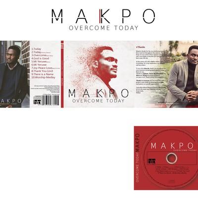Makpo album