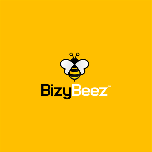 Ultimate logo with the title 'Bee'