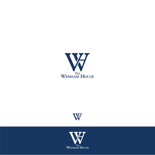 W logo with the title 'monograna'