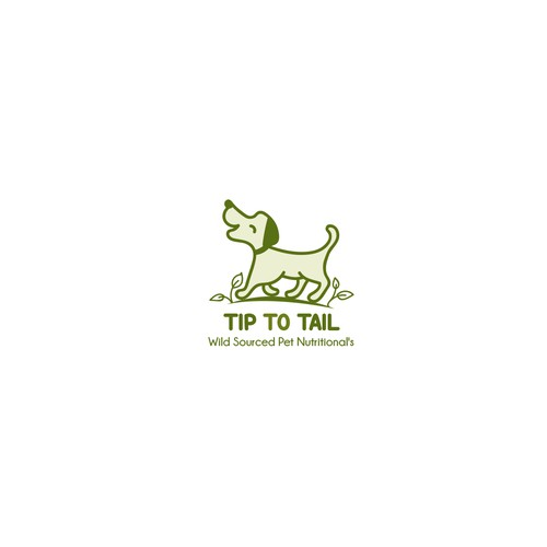 Boy design with the title 'Tip to Tail'