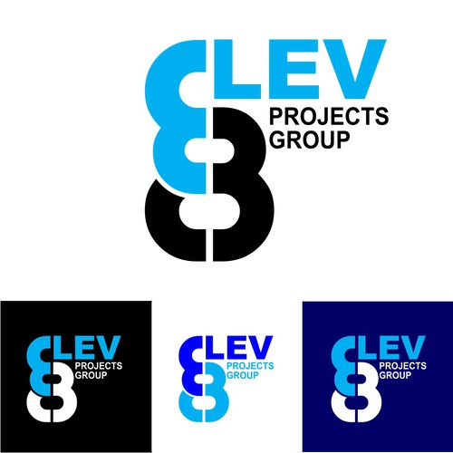 Number 8 logo with the title 'ELEV8'