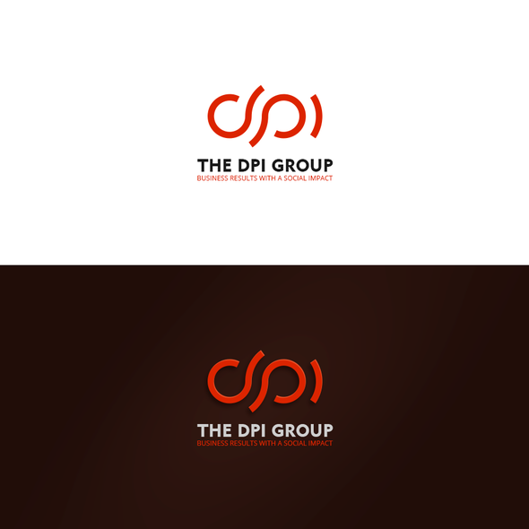 Disability logo with the title 'Professional, modern logo for nonprofit organization'
