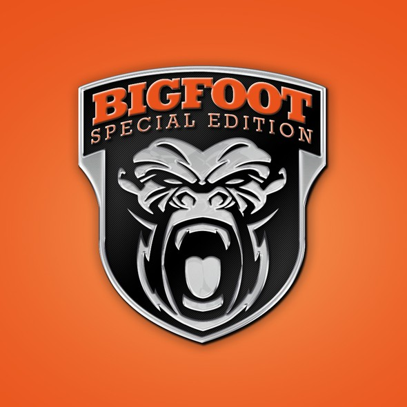 4x4 logo with the title 'Winner | Big Foot Special Edition'