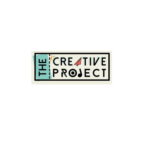 Non-profit design with the title 'NGO logo'