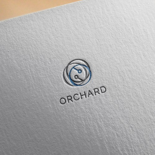 Hardware design with the title 'Orchard'