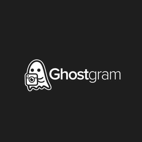 Ghost logo with the title 'ghost'