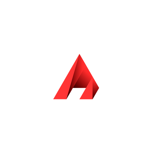 Letter A Logos The Best Letter A Logo Images 99designs
