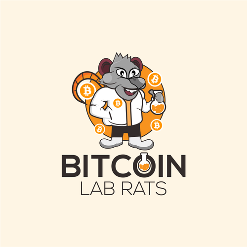 Rat design with the title 'Rats'