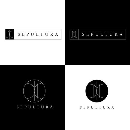Jeans logo with the title 'Logo design for boutique'