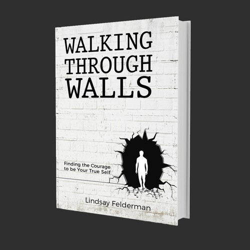 Help design with the title 'Walking Through Walls '