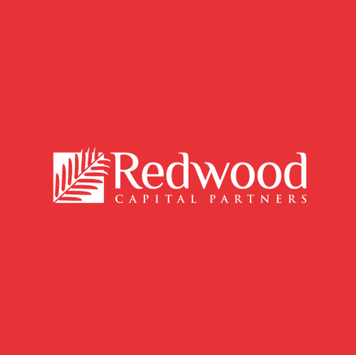 Growth brand with the title 'Redwood Capital Partners'
