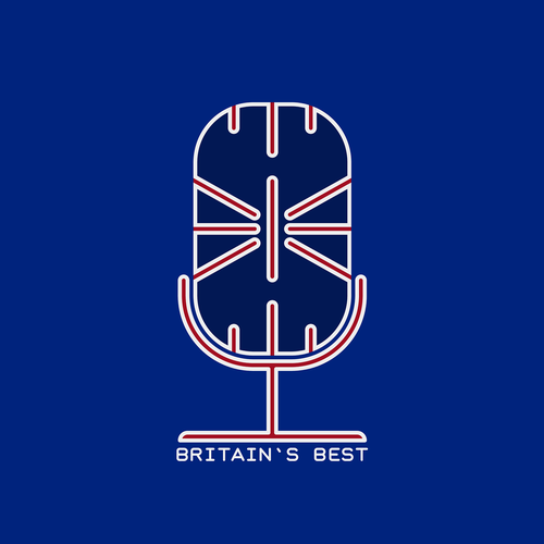 British logo with the title 'Britain's Best '