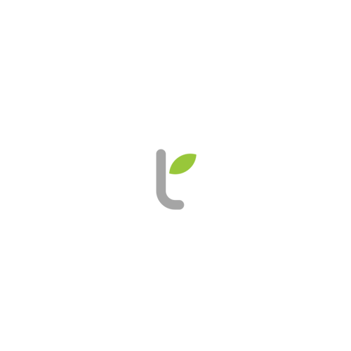 Thrive design with the title 'Thrive logo'