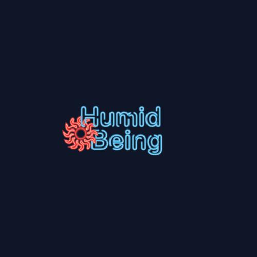 Publication design with the title 'Logo concept for publication'