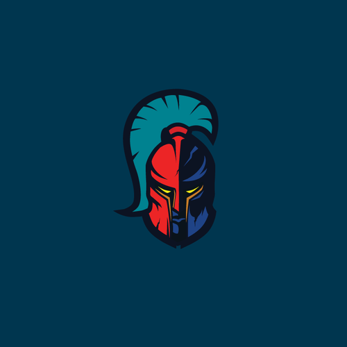 Spartacus logo with the title 'Gladiator'