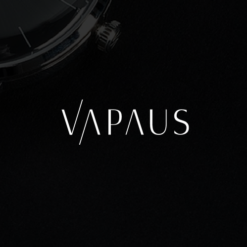 Best logo with the title 'vapaus'