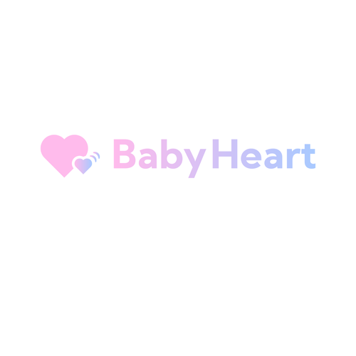 Maternity logo with the title 'Maternity / Pregnancy / Baby logo'