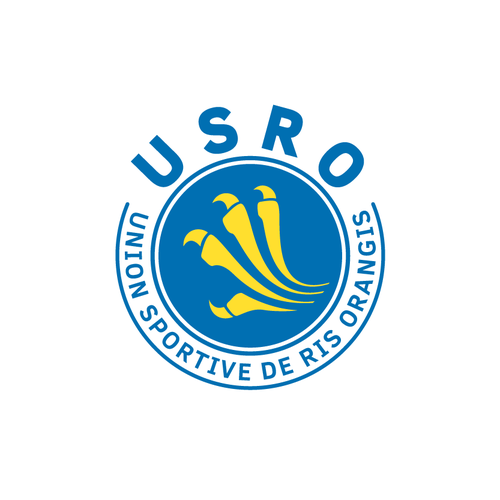 University logo with the title 'Paw USRO Logo'