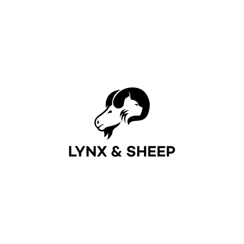 Lynx logo with the title 'Lynx & Sheep'