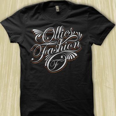 903f80734 T-Shirt Design - Find A Professional T-shirt Designer To Design Your ...