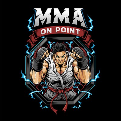 MMA on Point
