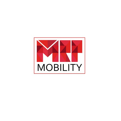 Pixel brand with the title 'MRP Mobility'