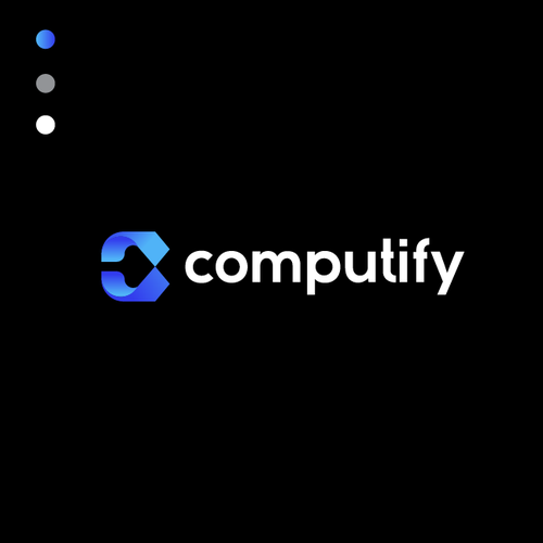 Tech design with the title 'Computify'