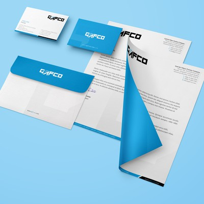 Gafco Stationery