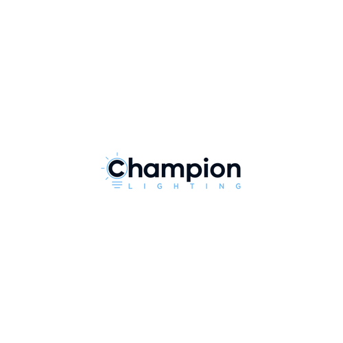 Championship logo with the title '-'