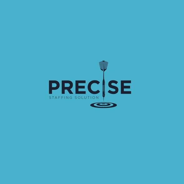 Dart logo with the title 'PRECISE'