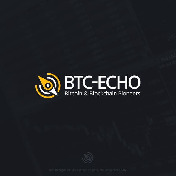 bitcoins accepted logo creator