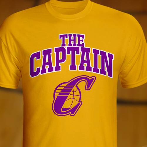 Basketball t-shirt with the title 'T shirt Design'