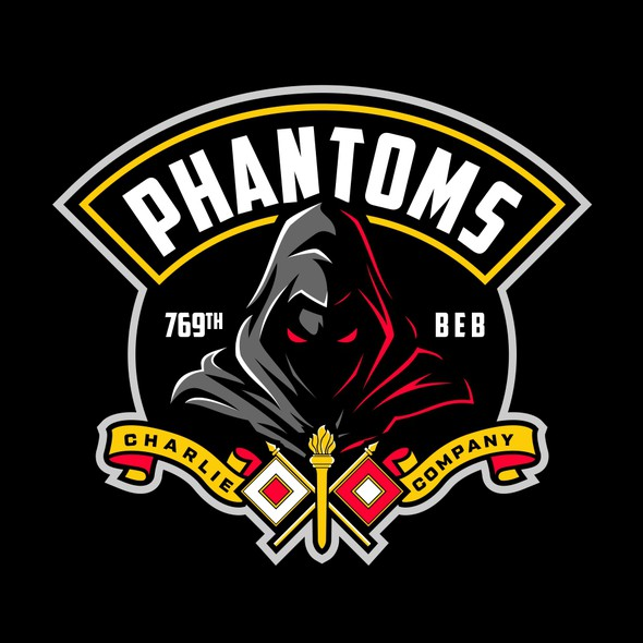 Tactical logo with the title 'Winner of PHANTOMS Contest'