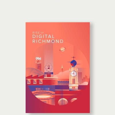 Rise of Digital Richmond