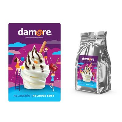 Design for Ice Cream Bag